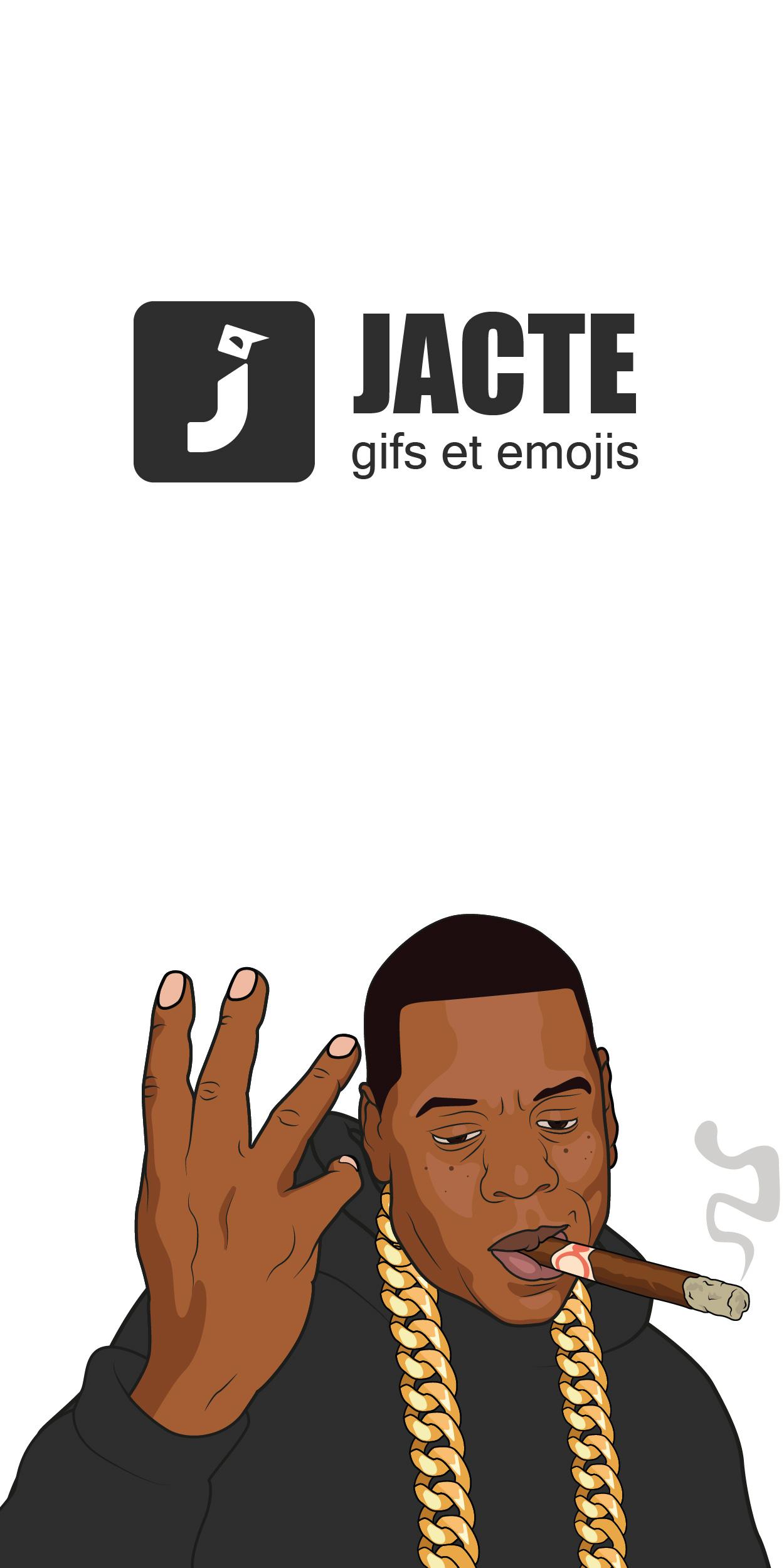 Jacte App