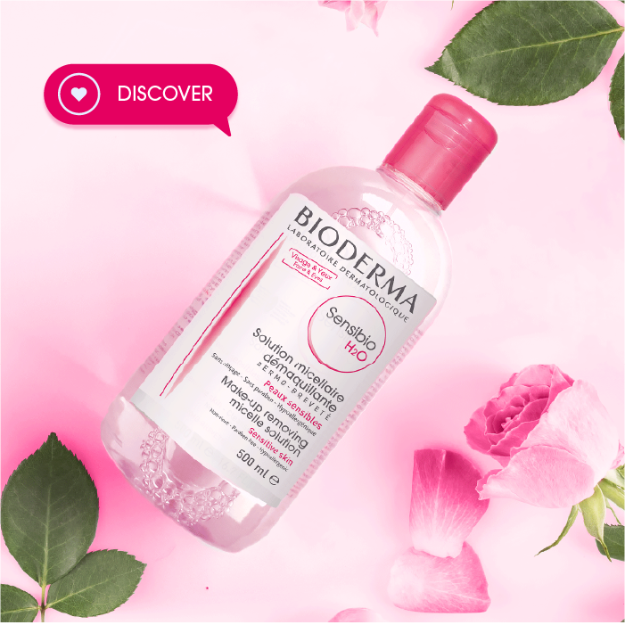 Newsletter Bioderma