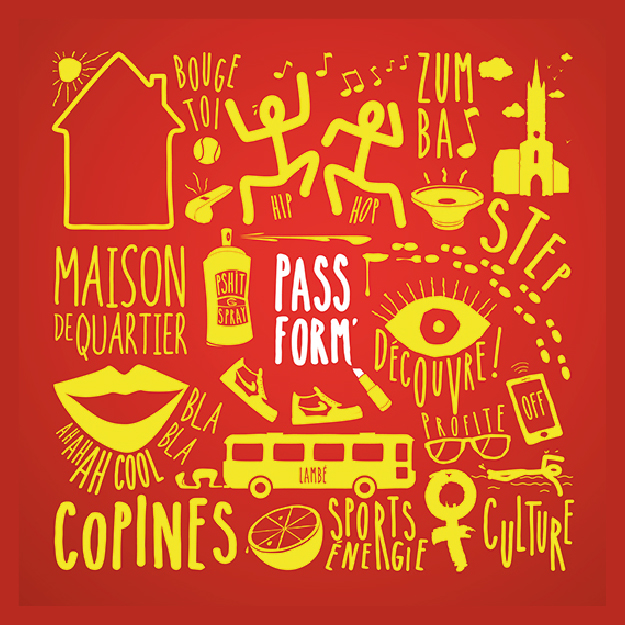 Pass Form' / Pass Art'