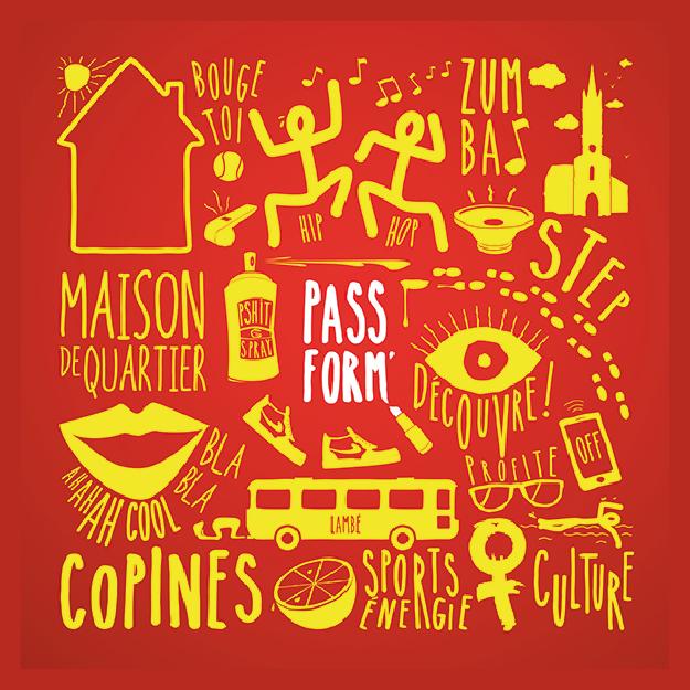 Pass Form' / Pass Art'
